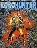 Robo-hunter: Pt. 1 (Best of 2000 A.D.) (0907610048) by Wagner, John