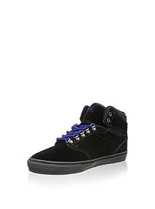 Vans Zapatillas abotinadas Atwood Hi (Negro)