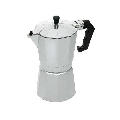 kitchencraft-lexpress-6-cup-stovetop-espresso-maker-290-ml-aluminium