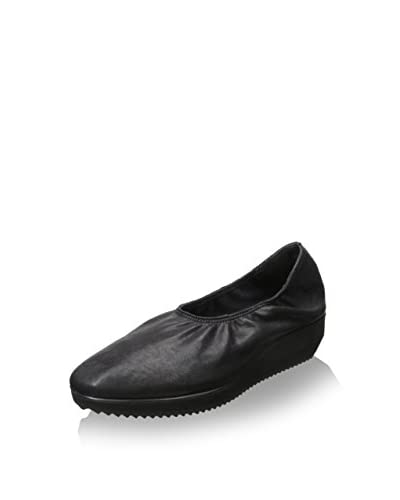 Eileen Fisher Women's Mellow Flat