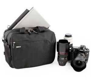 Think Tank Urban Disguise 50 V2.0 Shoulder Bag - Holds DSLR Gear + Most 15inch Laptops