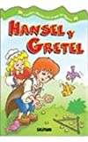 Hansel Y Gretel/ Hansel and Gretel (Juegos Y Cuentos / Games and Stories) (Spanish Edition) (9501114481) by Oliden, Agustina