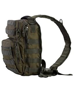 Kombat Tactical Shoulder Bag 33
