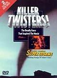 echange, troc Killer Twisters / Superstorms [Import USA Zone 1]