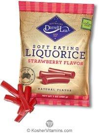 darrell-lea-strawberry-liquorice-200g-pack-of-8