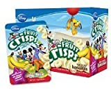 Brothers-All-Natural Disney Clubhouse Banana Fruit Crisp .42oz (Pack of 12)