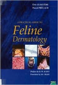 A practical guide to feline dermatology