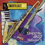 CD 104.3 Denver's Smooth Jazz, Volume Six by Various Artists,&#32;George Benson,&#32;Al Jarreau,&#32;Simply Red and Najee