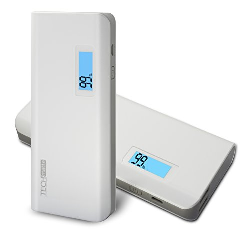 Techmatte 10000 mAh Power Bank