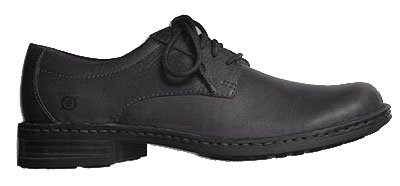 New Born Akins Oxfords Black Mens 10.5