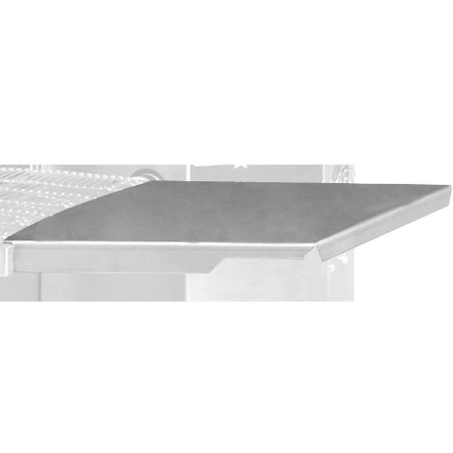 "Star Mfg. 11"" Conveyor Exit Shelf For Conveyor Oven"