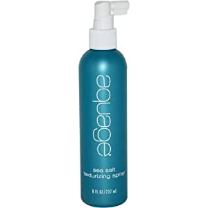 Aquage  Sea Salt Texturizing Spray, 8-Ounce Bottle