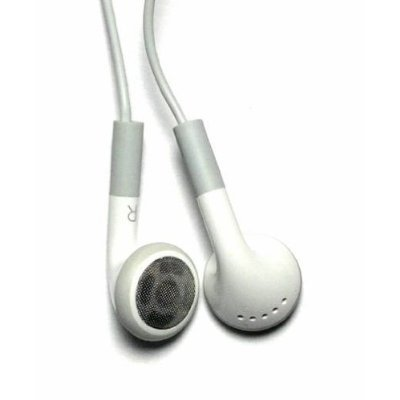 Apple iPod Earphones Headphones for iPod Nano, Touch & Classic