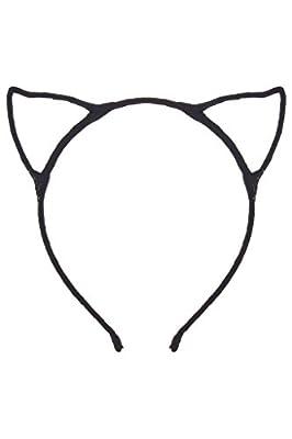 Dani's Choice Cat Ear Headband