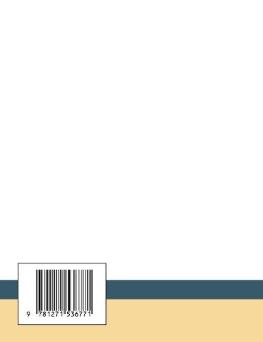 Il Palazzo Di Scauro: Ossia, Descrizione D'una Casa Romana : Frammento D'un Viaggio Fatto A Roma Verso La Fine Della Repubblica...