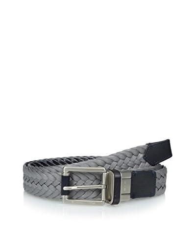 Ermenegildo Zegna Men's Woven Trouser Belt