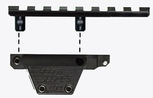 AK AK47 AK74 Mac90 Saiga AK Rifle Scope Mount by Scout Industries,Inc.