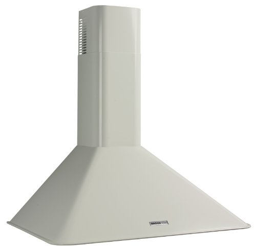 Broan RM503001 Wall-Mounted Chimney Hood, 290 CFM, 30-Inch, White (White Range Hood Wall Mount compare prices)