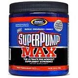 Gaspari Nutrition ギャスパリニュートリション スーパーパンプMAX/オレンジ 640g[海外直送品]