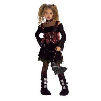 Child's Ravager Costume, Small - 1