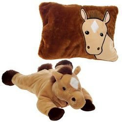 Stuffed Animals Horses