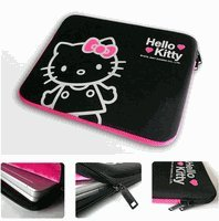Sanrio Hello Kitty laptop bag – notebook bag 14″