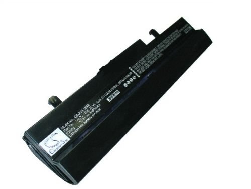 CS Akku Batterie 4400 mAh f&#252;r Asus Eee PC 1005HA Eee PC 1005HA-BLK140X Eee PC 1005HA-EU1X-BK Eee PC 1005HA-EU1X Eee PC 1005HA-VU1X-WT Eee PC 1005HA-PU1X-BK Eee PC 1005HA-VU1X-PI EPC-105VWT Eee PC 1005HA-VU1X-BK Eee PC 1005HA-PU1X-BU Eee PC 1005HA-VU1X-BU Eee PC 1005H Eee PC 1005HA-A Eee PC 1001HA Eee PC 1101HA AL32-1005 AL31-1005 90-OA001B9000 990AAS168288 0B20-00KA0AS PL32-1005 90-OA001B9100 TL31-1005 PL31-1005 ML32-1005 ML31-1005 70-OA1B1B2100