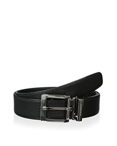 a.testoni Men's Karibou Calf Belt
