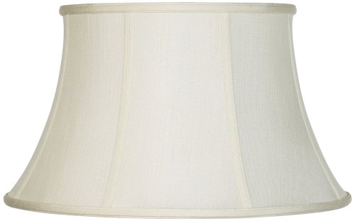 Imperial Collection Creme Lamp Shade 13x19x11 (Spider) (Imperial Collection??? Creme compare prices)