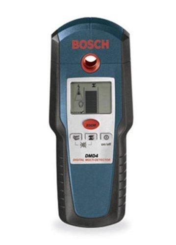 Bosch Dmd4K Digital Multi-Detector Kit