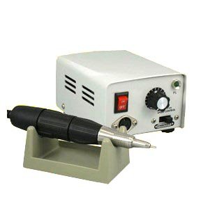 Dental South Korea Lab Electric Micromotor Polishing 35K RPM SAESHIN Strong 90 Micro Motor Handpiece