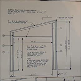 Do It Yourself Room Addition Plan Easy To Follow