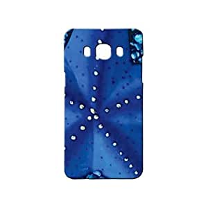 BLUEDIO Designer 3D Printed Back case cover for Samsung Galaxy J7 (2016) - G4801