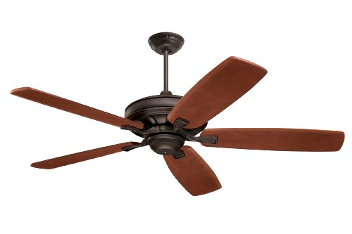 B004NL63GC Emerson CF788ORB Carrera Grande Eco Energy Star Indoor/Outdoor Ceiling Fan, 54-Inch,60-Inch or 72-Inch Blade Span, Oil Rubbed Bronze Finish