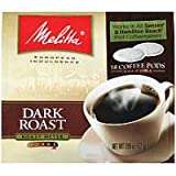 Dark Roast Soft Pod Coffee (Set of 18)