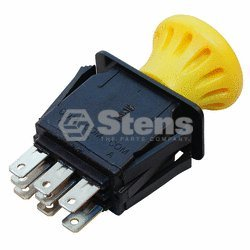 Stens Pto Switch For Toro 116-0124 430-210