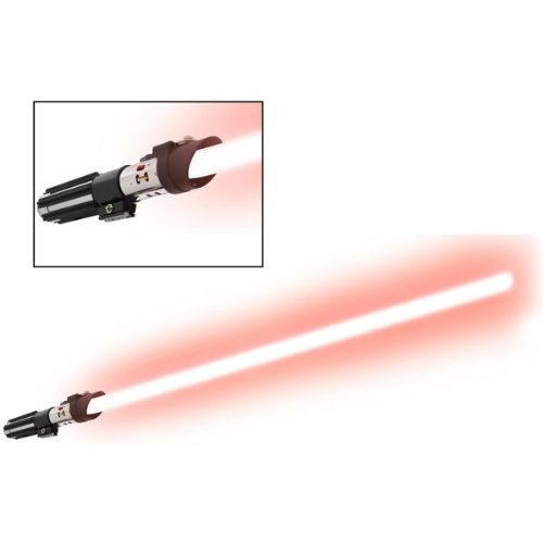 HASBRO Star Wars Ultimate FX Lightsaber - Darth Vader