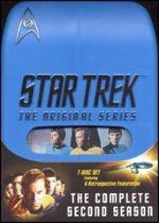 Star Trek: Original Series - Season 2 [DVD] [Import]