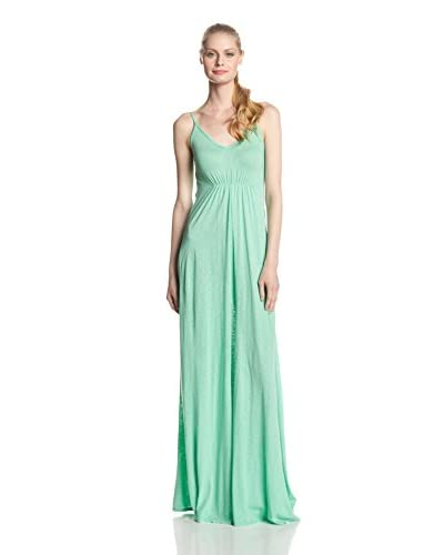 LAmade Women's Cami Maxi Dress with Shirring Detail