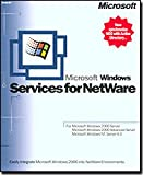 Services for NetWare 5.0 [Old Version]