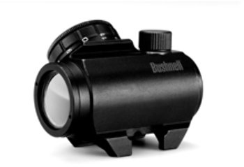 Bushnell Trophy Trs-25 Red Dot Sight *** Product Description: - Multi-Coated Optics- Amber-Bright? High Contrast Lens Coating- 100% Waterproof/Fogproof/Shockproof Construction- Dry-Nitrogen Filled- Cr2032 Batterybus731303 ***