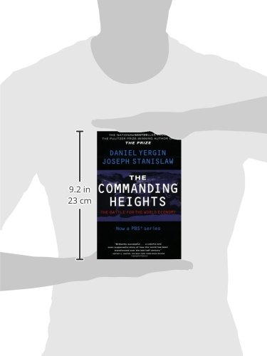 commanding heights part 1 Start studying commanding heights episode 1 learn vocabulary, terms, and more with flashcards, games, and other study tools.