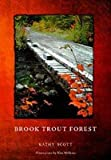 img - for Brook Trout Forest book / textbook / text book