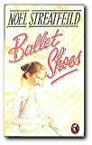 Ballet Shoes: A Story of Three Children on the Stage (Puffin Books) (0140300414) by Streatfeild, Noel