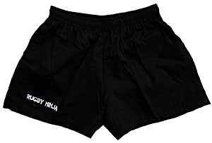 Buy Rugby Shorts by RugNinja