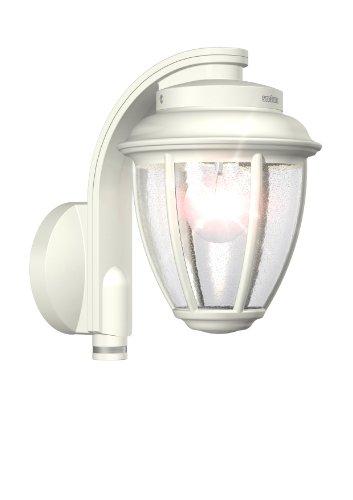 Steinel L746 S Sensor Light, White
