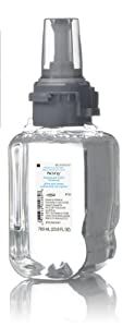 PROVON 8722-04 Antibacterial Foam Handwash, 700 mL ADX-7 Refill (Case of 4)