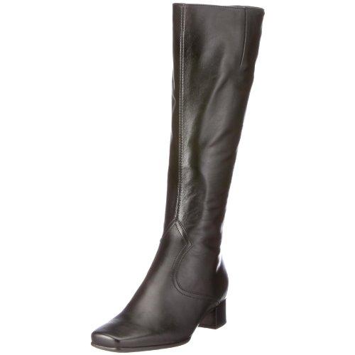 Gabor Shoes 15.655.27 Gabor, Damen Stiefel, Schwarz (schwarz), EU 42, (US 8)