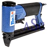 BeA 71/16-401 Fine Wire 22-Gauge Stapler for 71 Series or Senco C Style Staples with 3/8-Inch Crown and 1/4-Inch to 5/8-Inch Leg Length