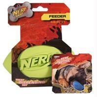 Nerf Products - Gramercy-Feeder Football- Green 5 - 1